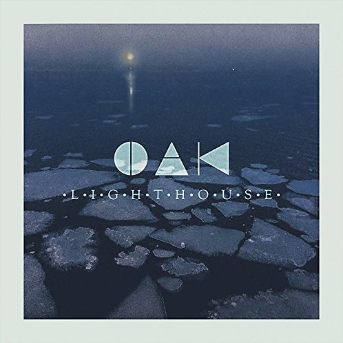 Oak - Lighthouse - CD