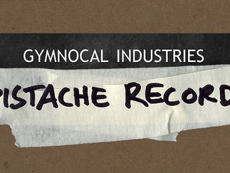 Welcome to Pistache Records