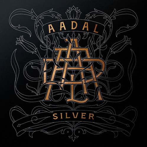 Aadal - Silver - Ltd LP