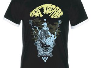 New Kryptograf T-shirt