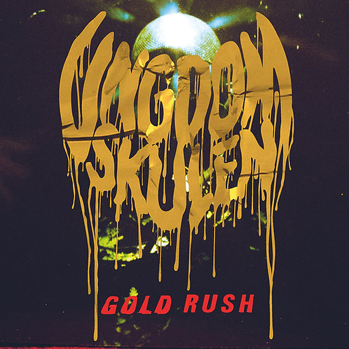 Ungdomskulen - Gold Rush - CD