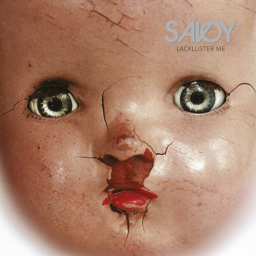 Savoy - Lackluster Me - LP (w/CD)