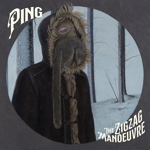 Ping - The Zig Zag Manoeuvre