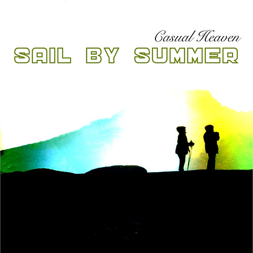 Sail By Summer - Casual Heaven - CD