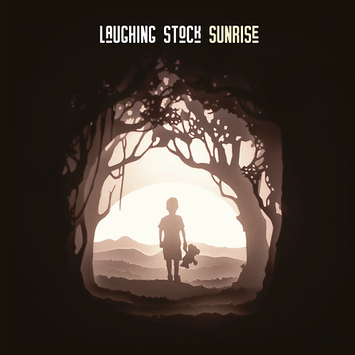 Laughing Stock - Sunrise - CD