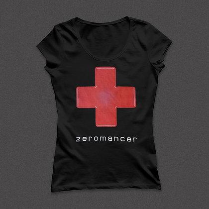 Zeromancer - 2016 festivals - T-shirt