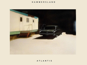 New albums from Frank Hammersland and Obijan