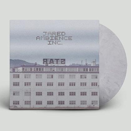 "Jared Ambience Inc - ""RATS"" LP"