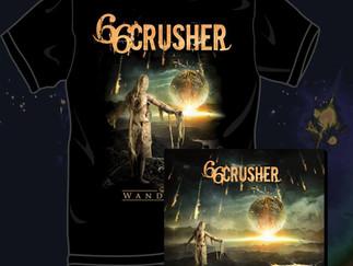Preorder: 66crusher - Wanderer