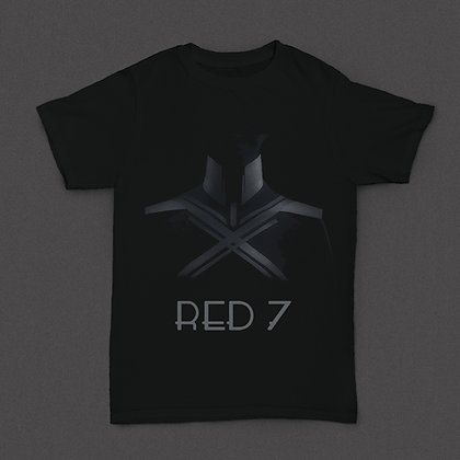 Red 7 T-shirt
