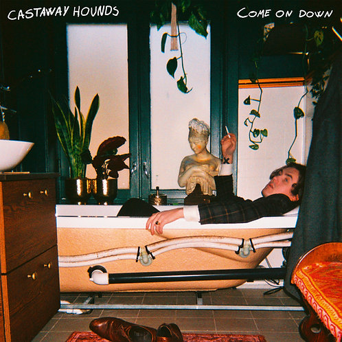 Castaway Hounds - Come on Down