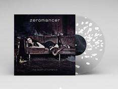 Massive Zeromancer news!