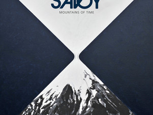 Savoy - Mountains of Time + Lackluster Me