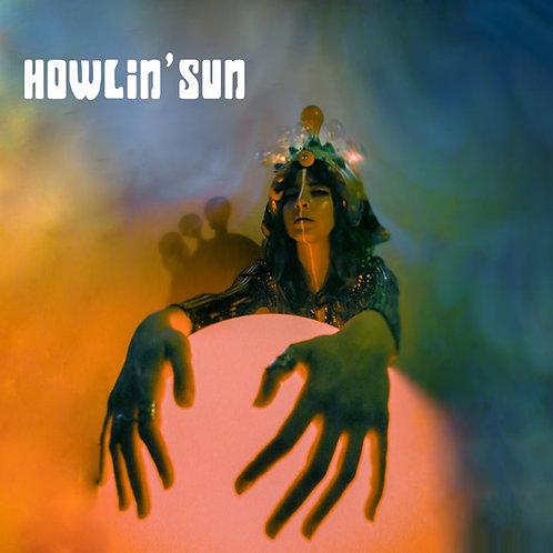 Howlin' Sun - Howlin' Sun - LP (w/CD)