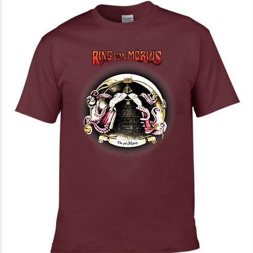 Ring Van Möbius T-shirt -The 3rd Majesty