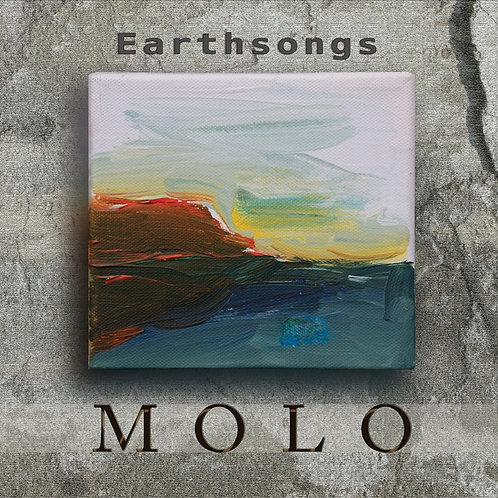 Molo - Earthsongs - CD