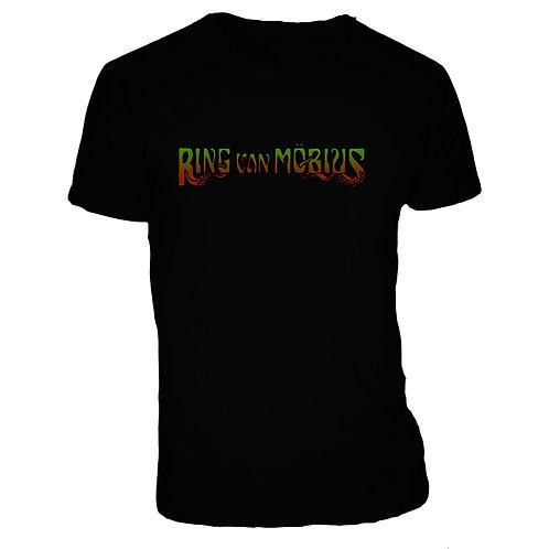 Ring Van Möbius T-shirt - Logo