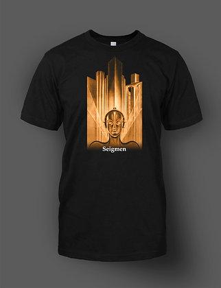 Seigmen - Metropolis T-shirt