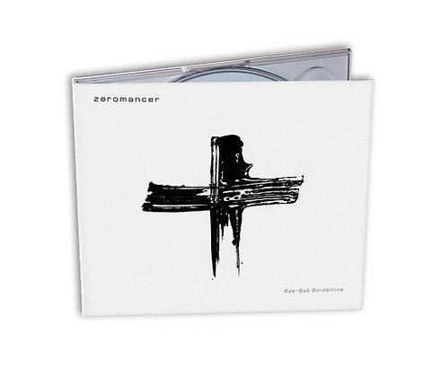 Zeromancer - Bye-Bye Borderline - CD