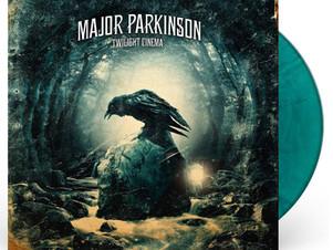 Major Parkinson reissues!