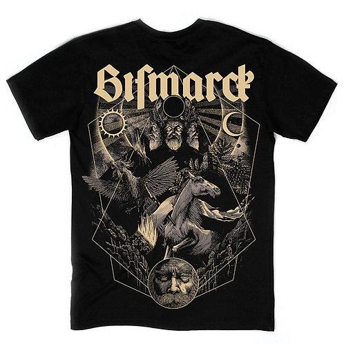 Bismarck Oneiromancer T-shirt