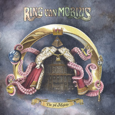 New Ring Van Möbius album!
