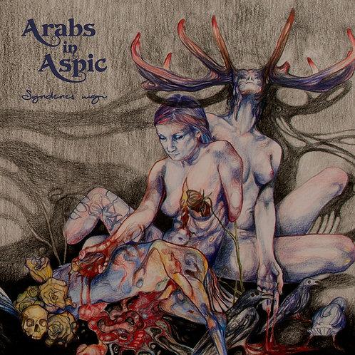 Arabs In Aspic - Syndenes Magi (CD / LP / Ltd LP)