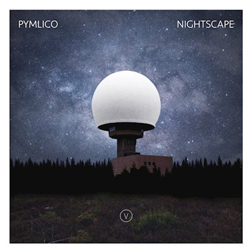 Pymlico - Nightscape - LP
