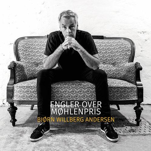 Bjørn Willberg Andersen - Engler over Møhlenpris - LP