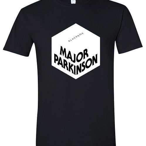 Major Parkinson - Whitebox T-shirt