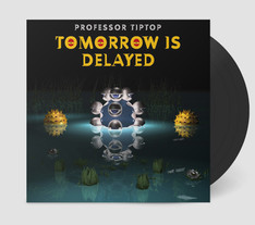 New Professor Tip Top album