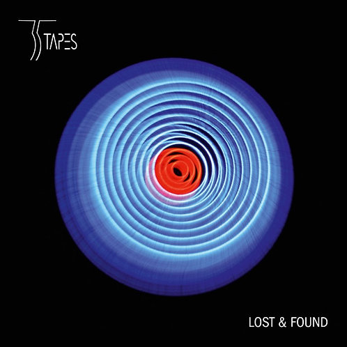 35 Tapes - Lost & Found - CD