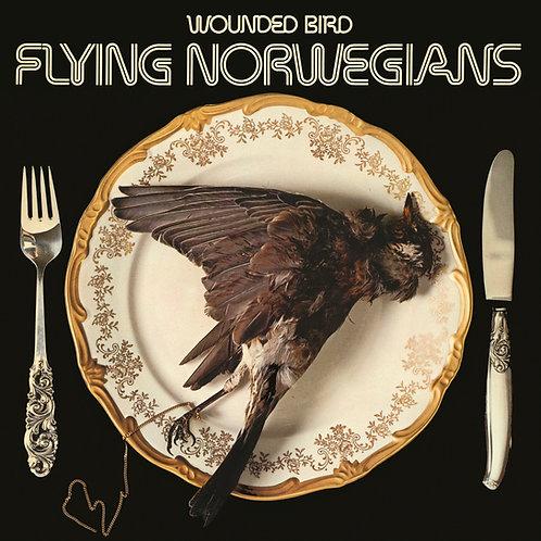Flying Norwegians - Wounded Bird