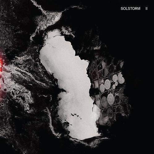 Solstorm - II - CD