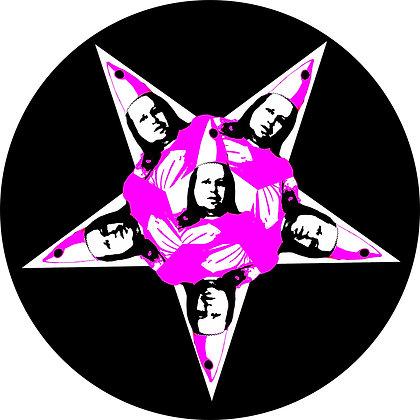 Ottorpedo - Kaste Agurk (i Gulv) - ltd picdisc LP (only 50 x)