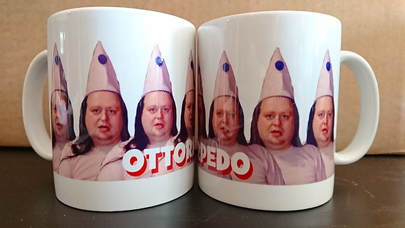Ottorpedo Mug