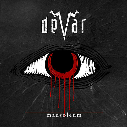 Devar - Mausoleum - Digipak CD