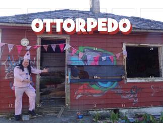 Ottorpedo Merch Overload!