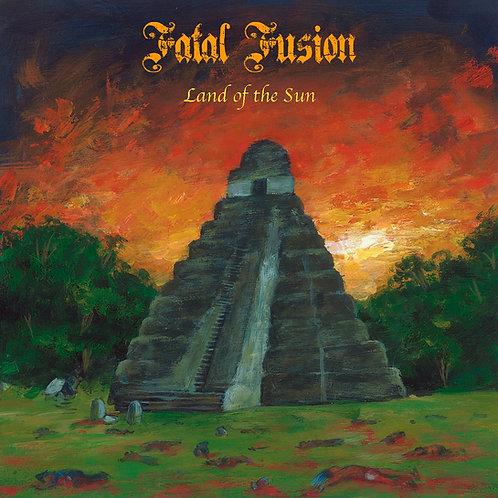 Fatal Fusion - Land of the Sun