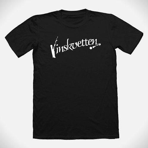 Vinskvetten T-shirt (logo)