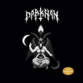 Darkhan digital EP