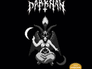Darkhan digital EP