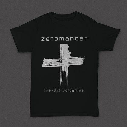 Zeromancer - Bye-Bye Borderline - T-shirt
