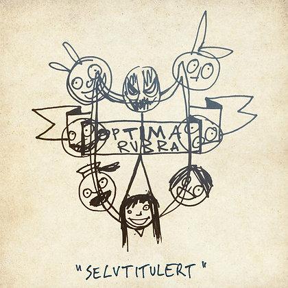 "Optima Rubra - ""Selvtitulert"" ltd LP"