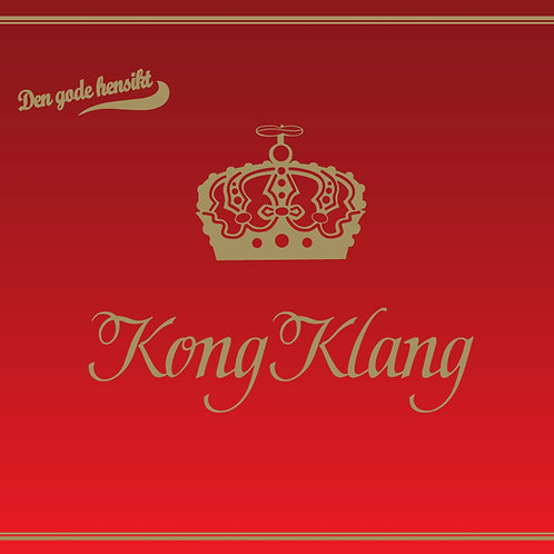 Kong Klang - Kong Klang - ltd 2LP (w/CD)