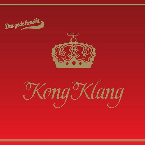 Kong Klang - Kong Klang - ltd CD