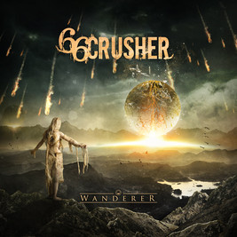 66crusher - Wanderer - out now!