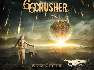 Upcoming release: 66crusher - Wanderer