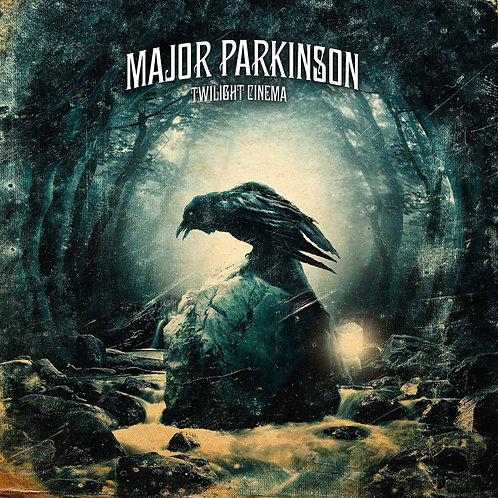 Major Parkinson - Twilight Cinema