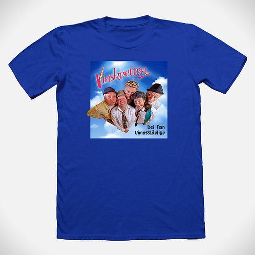 Vinskvetten T-shirt (Photo)